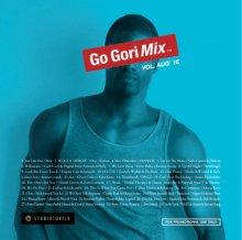 【会員登録すると400円 】DJ GORI / GO-GORIMIX VOL. AUG'16 (DJ ゴリ)