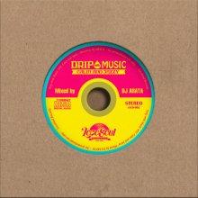 【JAZZY HIPHOP/R&B】DJ ARATA / DRIP with MUSIC vol.2-Calm & Jazzy- (DJ アラタ)
