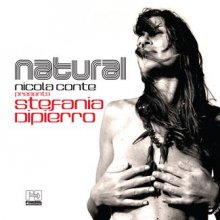 【会員限定SALE】NICOLA CONTE PRESENTS STEFANIA DIPIERRO / NATURAL(LP)<img class='new_mark_img2' src='https://img.shop-pro.jp/img/new/icons23.gif' style='border:none;display:inline;margin:0px;padding:0px;width:auto;' />