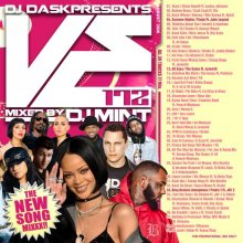 【最新!最速!!新譜MIX!!!】DJ Mint / DJ DASK Presents VE172(DJ ミント)