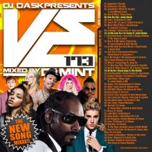 【最新新譜MIX!!!】DJ Mint / DJ DASK Presents VE173(DJ ミント)