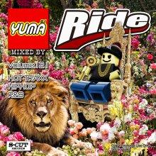 【会員登録すると800円】 DJ YUMA / Ride Vol.121(DJ ユーマ)
