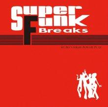 【ソウル・ファンクMIX】DJ MURO/SUPER FUNK BREAKS(RED)(DJ ムロ)