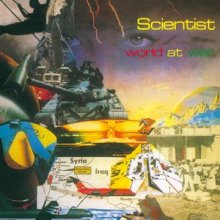 【ダブ・名盤再発】Scientist/World At War(Reggae/Dub Reissue)【 LP+CD】<img class='new_mark_img2' src='//img.shop-pro.jp/img/new/icons5.gif' style='border:none;display:inline;margin:0px;padding:0px;width:auto;' />