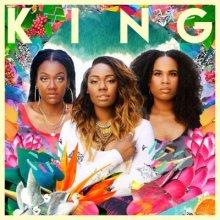 【再入荷!】【R&B】KING (キング)/WE ARE KING (2枚組LP)