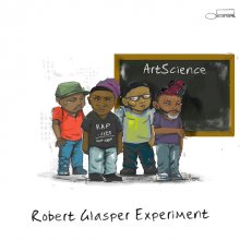 【限定プレス】Robert Glasper Experiment /  ArtScience  (Nu Jazz/Hip Hop/Crossover )2LP <img class='new_mark_img2' src='//img.shop-pro.jp/img/new/icons5.gif' style='border:none;display:inline;margin:0px;padding:0px;width:auto;' />