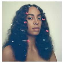 【Neo-Soul, R&B】Solange / A Seat at the table (2LP+DLコード付)<img class='new_mark_img2' src='//img.shop-pro.jp/img/new/icons1.gif' style='border:none;display:inline;margin:0px;padding:0px;width:auto;' />