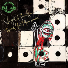 A Tribe Called Quest/ We Got It From Here Thank You 4 Your Service (Hip Hop 2LP)   <img class='new_mark_img2' src='https://img.shop-pro.jp/img/new/icons1.gif' style='border:none;display:inline;margin:0px;padding:0px;width:auto;' />