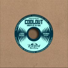 【Jazzy HIPHOP】Drip with Music #05 -Cool Out- Mixed by DJ KoC(DJ コシ)【MIXCD】