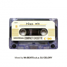 【Nasベスト&サンプルネタmix】Nas Mix / Mr.BEATS aka DJ CELORY