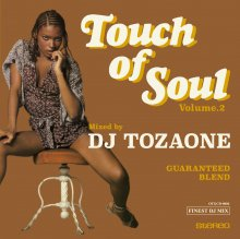 Touch of Soul vol.2 / DJ TOZAONE (トザワン)