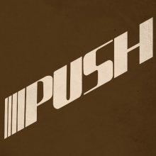 PUSH / S.T. (LP)
