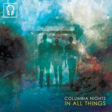 COLUMBIA NIGHTS (コロンビア・ナイツ) /  IN ALL THINGS (LP)