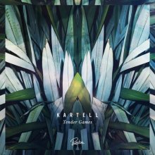 【LAST1SALE】KARTELL / Tender Games EP