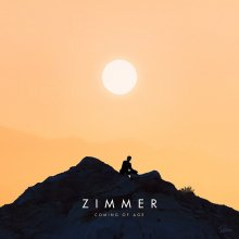 【限定商品】ZIMMER / COMING OF AGE (LP)