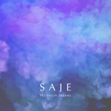 【限定商品】SAJE / FREEFALLIN' DREAMS (LP)