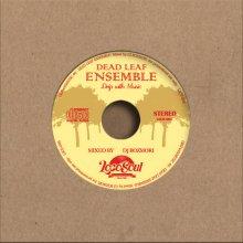 DRIPwithMUSIC #6 - DEAD LEAF ENSEMBLE- Mixed by DJ BOZMORI (DJ ボズモリ)