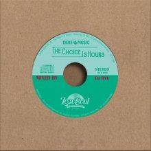 DRIPwithMUSIC #8 - The Choice Is Hours -/Mixed by DJ RYU  (DJリュウ)