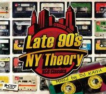 【90年代後半のR&B Classics Mix!!】DJ Kaiya /  Late 90's NY Theory -R&B Classics-