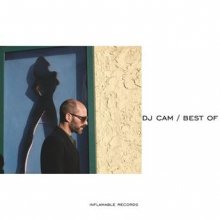 【限定!!PINKカラーVinyl】【Jazzy/inst HipHop】DJ Cam / Best Of (LP)