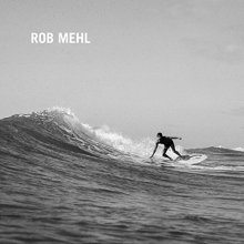 【レア・AOR、ALOHA GOT SOULレーベル】ROB MEHL - HOUSE ON THE ROCK / TASTE AND SEE(7インチ)