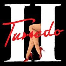 【モダン・ディスコ/FUNK】TUXEDO (MAYER HAWTHORNE & JAKE ONE) / TUXEDO II  (1LP (US盤) + DOWNLOAD))