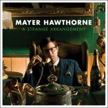 【2009年の名盤】MAYER HAWTHORNE (メイヤー・ホーソン)/A STRANGE ARRANGEMENT (アナログ2LP)
