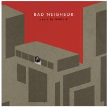 【2LP+DL CODE付】MADLIB / Bad Neighbor Instrumentals-