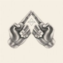 【JazzyHIPHOP/Electric】AlltA (20SYL & JASON MEDEIROS) / THE UPPER HAND (2LP+DL CODE)