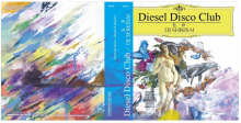 【House/Balearic/Disco MIX】DJ SHIKISAI / Diesel Disco Club Balearic/House Mix CD [3月下旬入荷予定]<img class='new_mark_img2' src='//img.shop-pro.jp/img/new/icons15.gif' style='border:none;display:inline;margin:0px;padding:0px;width:auto;' />