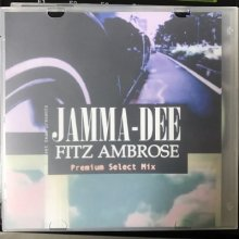 【R&B/Funk/Jazz/Soul//Rap Mix】Jamma-Dee & fitz Ambro$e / PremiumSelect Mix(CD-R)[2017年04月上旬入荷予定]
