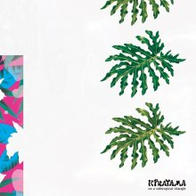 【TROPICAL/CHIILL OUT/CROSS OVER MIX!!】KIRAYAMA / On A Subtropical Triangle