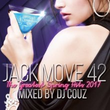 【2017年LA SPRINGベスト MIX!!】DJ COUZ (カズ) / Jack Move 42 -The Greatest Spring Hits 2017-<img class='new_mark_img2' src='//img.shop-pro.jp/img/new/icons15.gif' style='border:none;display:inline;margin:0px;padding:0px;width:auto;' />
