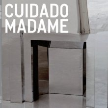 【AOR/World(Brazil)】Atro Lindsay / Cuidado Madame -LP- <img class='new_mark_img2' src='//img.shop-pro.jp/img/new/icons15.gif' style='border:none;display:inline;margin:0px;padding:0px;width:auto;' />