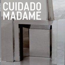 【AOR/World(Brazil)】Atro Lindsay / Cuidado Madame -LP-