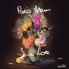 【Nu-soul/Crossover】John Milk Paris Show Some Love -LP-