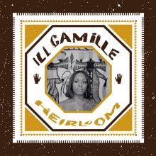 【Nu-Soul/Rap】ILL CAMILLE / HEIRLOOM (2LP)  [5月下旬入荷予定]<img class='new_mark_img2' src='//img.shop-pro.jp/img/new/icons15.gif' style='border:none;display:inline;margin:0px;padding:0px;width:auto;' />