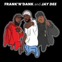 【4月29日(土) よりWEB販売スタート】【RSD限定商品】【HipHop/Jazzy】FRANK'N'DANK & JAY DEE / THE JAY DEE TAPES [12inch]