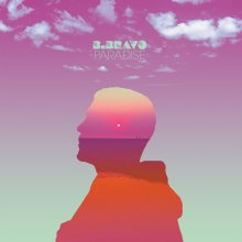 【Nu Boogie/Funk/Disco/Fusion/Crossover】B. Bravo / Paradise [LP]<img class='new_mark_img2' src='//img.shop-pro.jp/img/new/icons15.gif' style='border:none;display:inline;margin:0px;padding:0px;width:auto;' />
