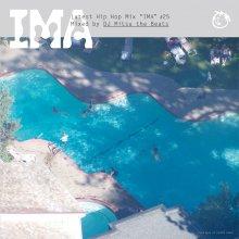 【11月限定SALE】IMA#25 / DJ Mitsu the Beats  [2017.5.26]
