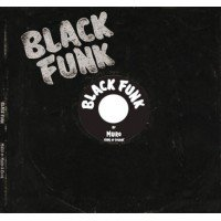 【REGGAE/FUNK MIX】MURO & COJIE -  BLACK FUNK<img class='new_mark_img2' src='//img.shop-pro.jp/img/new/icons15.gif' style='border:none;display:inline;margin:0px;padding:0px;width:auto;' />