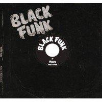 【REGGAE/FUNK MIX】MURO & COJIE -  BLACK FUNK
