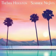 【80'sSoul/Disco/Boogieレア音源集】Thelma Houston / Summer Nights EP [12inch]