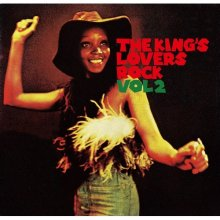 【LOVERS ROCK/MELLOW REGGAE MIX】DJ MURO - THE KING'S LOVERS ROCK VOL 2