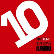 【HIP HOP/R&B/SOUL/FUNK/REGGAE MIX】DJ MURO - NUTTEN' BUT LOVE