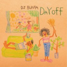 【Soul/サンプリングソース/HipHop MIX】DJ BUNTA / Day Off