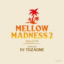 【Mellow&Bitter Soul MIX】Mellow Madness 2 / DJ TOZAONE(DJ トザワン)[2017年7月16日発売]