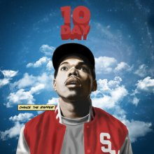【HIPHOP】Chance The Rapper - 10day [2LP]<img class='new_mark_img2' src='//img.shop-pro.jp/img/new/icons15.gif' style='border:none;display:inline;margin:0px;padding:0px;width:auto;' />