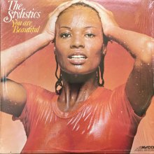【USED】  The Stylistics - You Are Beautiful    [Jacket : EX+ Vinyl :EX +]