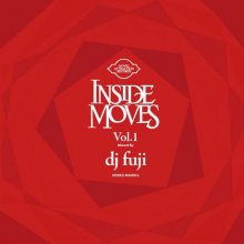 【90'sR&B Classics Slow Jam MIX】 DJ FUJI / Inside Moves Vol.1<img class='new_mark_img2' src='//img.shop-pro.jp/img/new/icons15.gif' style='border:none;display:inline;margin:0px;padding:0px;width:auto;' />